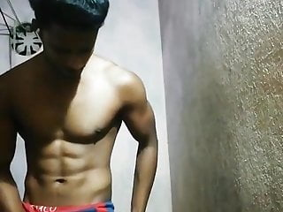 Lankan Gym boy