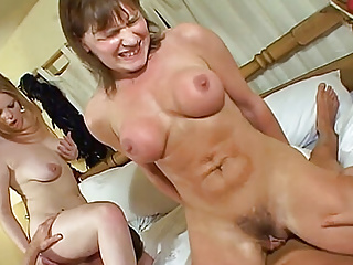 Fucking Wendy Taylor's MILF ass and pussy