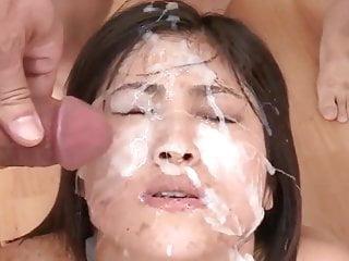 Bukkake Ayaka