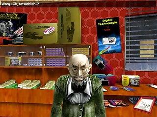 Let's Play Lula 3D - 22 - Las Vegas 4 (deutsch)