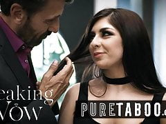 PURE TABOO – Cheating Husband Meets Online Anal Mistress