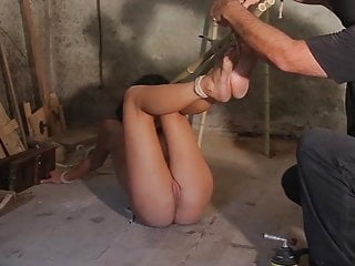 Asian Bdsm movie: Welcome in south american prison