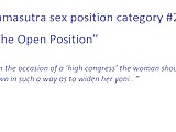 Kamasutra Positions with Kamasutra pictures in KAMASUTRA