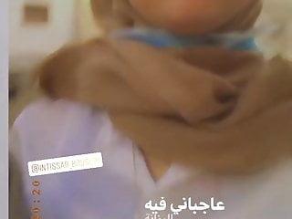 Look at arab...