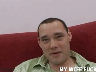 I have always fantasized about being the slutty wife