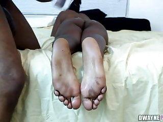 Prone Bone Ebony Digging