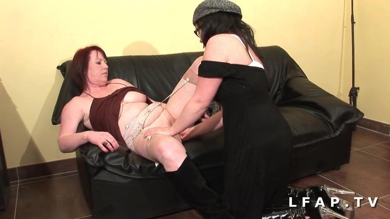 Ffm Big Tits Amateur Threesome