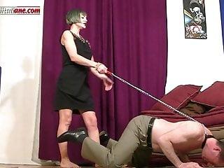 The Professionist 3- Footdomination