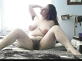 Extremely chubby squirter...