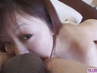 紀子(Noriko Kago)在各方面都喜歡和性交