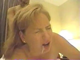 dawn amateur with black cock