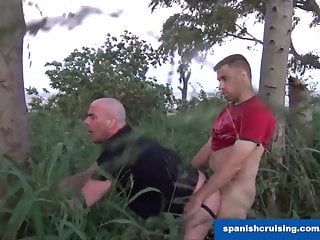 Sex woods...