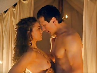 Jenna lind spartacus scandalplanet...