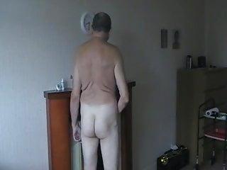 Jim Redgewell Naked