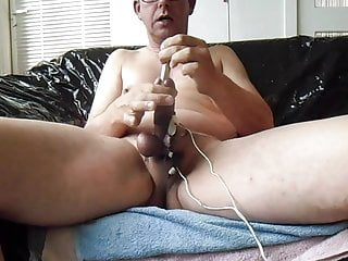 Estim and urethral sounding cum other cam...