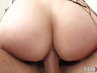 Blonde rides face and big cock for cum