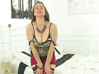 college step mom hairy mother fucks her pussy hard amateur w