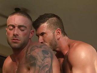 Jake Genesis and Adam Killian (LIP P3)
