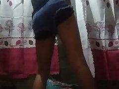 My Filipina dance teaser