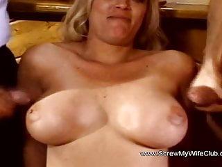 Group Sex,Milf,Big Cock,Blonde,Swingers