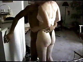 Husband record his sexy and black lover...