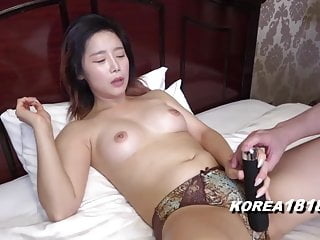 Korean porn model by ugly...