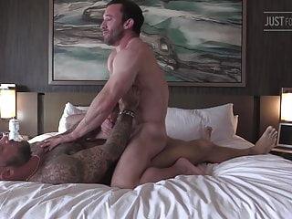 Jason Collins fucking hot hunk