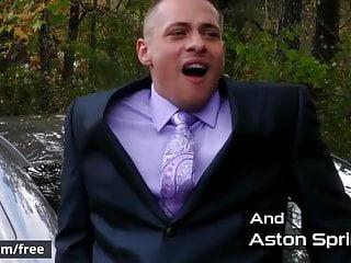 Aston Springs Cliff Jensen – Ass Controller Part 4 – Trailer