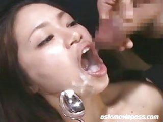 RCT-202 - Cum Facial Sperm Gokkun 100 Bukkake Shots