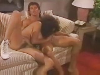 Charisma fucked on couch