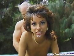 She Was Fucking Another Man When Her Husband Came Home