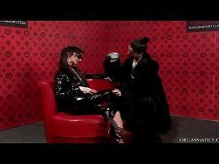 Video 1430026201: nessa devil, latex lesbians, lesbian cunnilingus, hardcore lesbian action, pornstar latex, lesbian straight, brunette european lesbian, czech lesbian