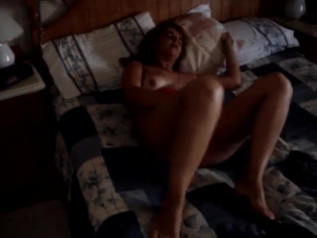 Spying My Sister Masturbating