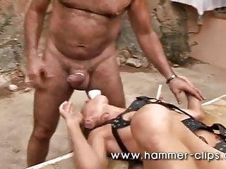 Slave bitch...