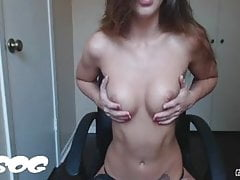 Pretty youthful whore Kylie Cupcake in great amateur porn