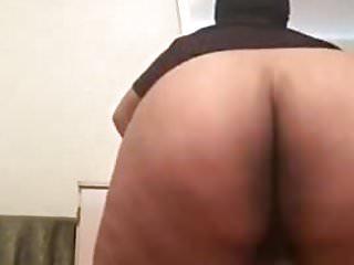 Ass shake...