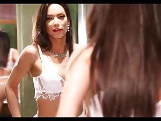 Selfie video for escort promo...