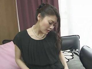 Kyoko Nakajima: The Heating Widow And Her Neighbor1- CARIBBEAN