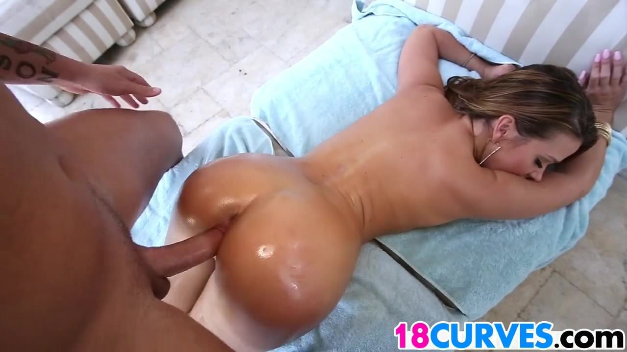 Hot Blonde Masturbating Hd