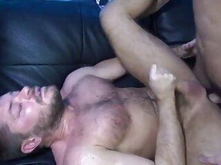سکس گی Jack Andy gets gangbanged webcam  twink  muscle  hunk  hd videos gangbang  big cock  bareback  anal