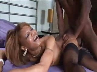 marie luv - ebony addiction