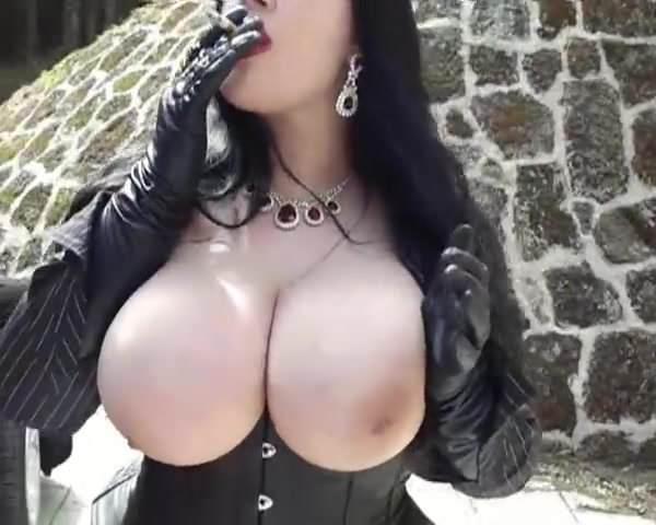 Tits huge monster B4busty Biggest