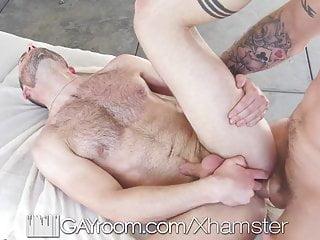 GayRoom Deep Big Dick Lovin Compilation