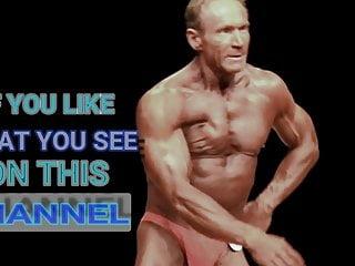 Walter stuckler mature bodybuilder and...