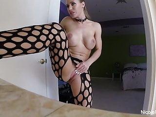 039 sexy self shot solo scene...