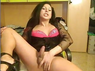 BarbyRM Cam Masturbation & Cumshot