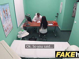 Falso ospedale Insonnia italiana minuta risolta attraverso il sesso