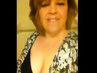 Mature nipples...
