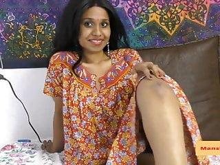 Manshi Bhabhi Part 02