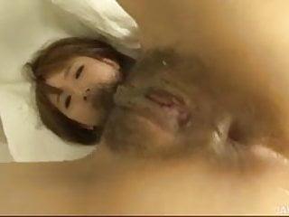 簡單的醫生拜訪為Yui Misaki調皮